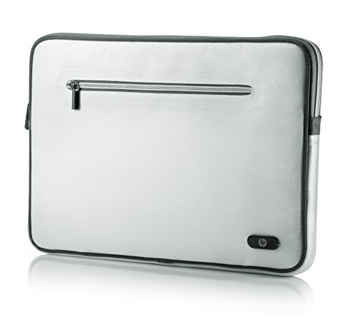 HP-156-Standard-Sleeve-Funda-para-ordenador-porttil-blanco-0
