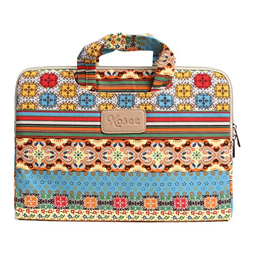 Funda para port til y ultrabooks kosee estilo hippy 13 39 39 fundas para port tiles - Fundas para pc portatil ...