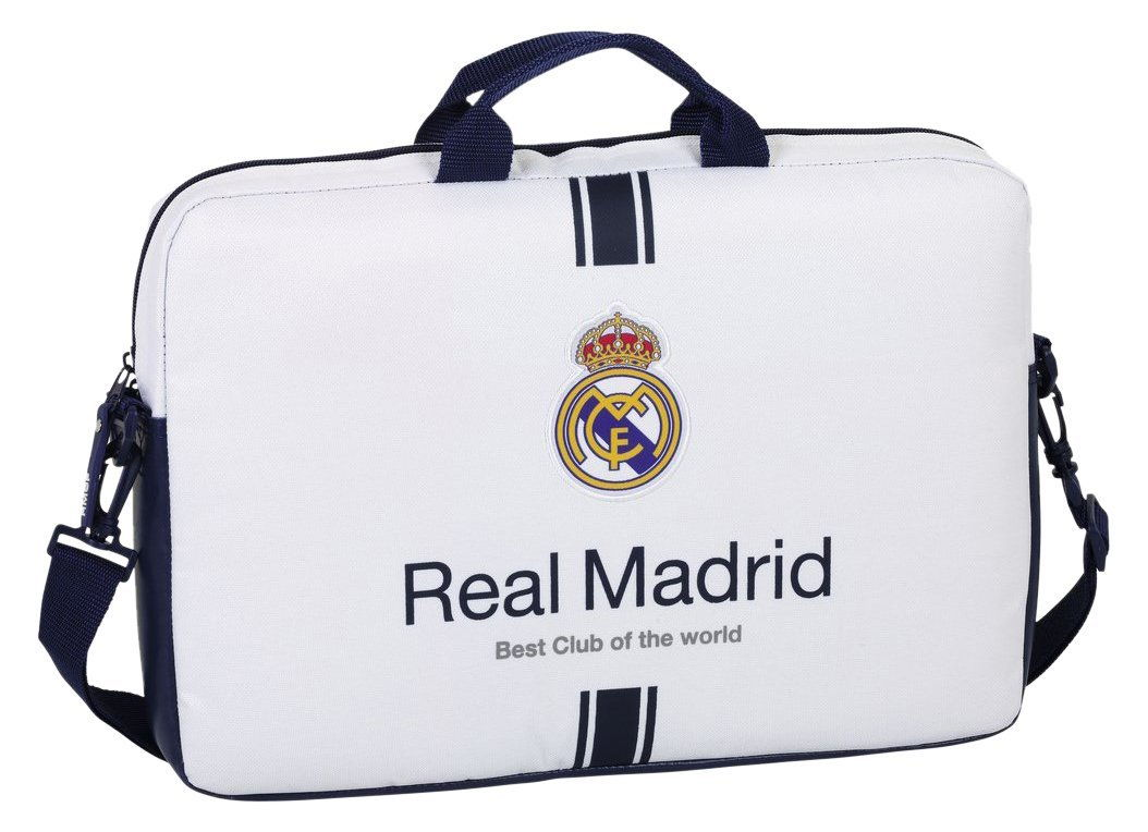 Funda para port til real madrid c f 15 6 fundas para port tiles - Fundas del real madrid ...